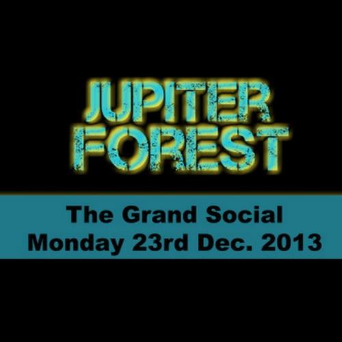 'Last Christmas' - Live @ The Grand Social