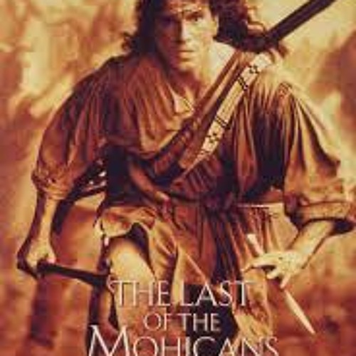 The Kiss-The Last Of The Mohicans