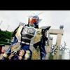 Kamen Rider Gaim Jinba Lemon Arms Sound