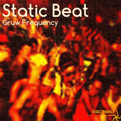 Gruw Frequency - Static Beat (EGC0067)