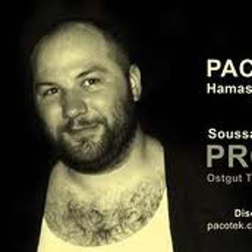 Prosumer at Pacotek