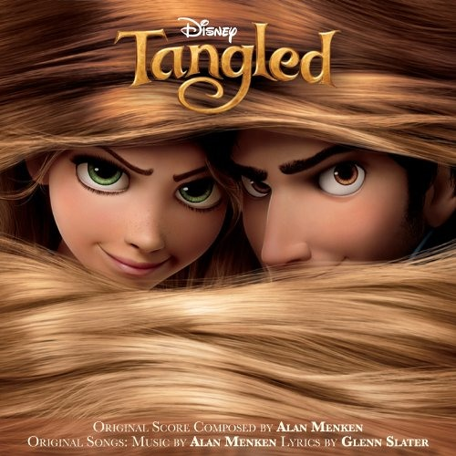 I See The Light (a Tangled Cover, with @yusufananda)