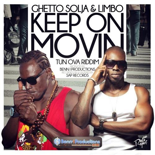 Gh Solja Ft Limbo - Keep On Movin (prod. Benn-i)