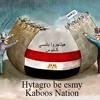 Kaboos Nation - Hytagro Be Esmy