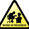 Hassezeit (Work in progress)