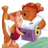 Winnie The Pooh Bedtime Song