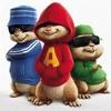 Alvin & the Chipmunks - Wanna Be Startin' Somethin'
