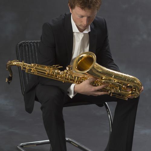 BOLERO Lars Niederstrasser Tenor Sax Netherlands Radio Philharmonic Orchestra