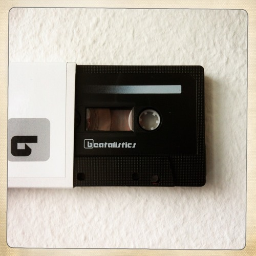 Tape.Files # 2 mixed by KAOS SYSTEM