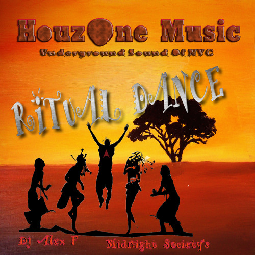 Ritual Dance - Dj Alex F.mp3 - preview
