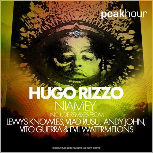 Hugo Rizzo - Niamey (Andy John Remix) **OUT NOW**