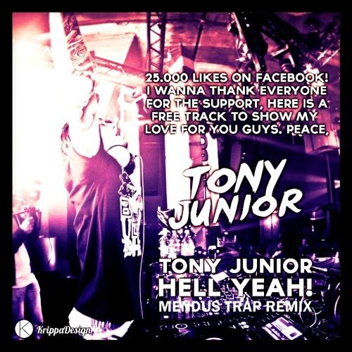 Tony Junior - Hell Yeah! (Mendus Remix)
