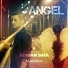 Angel by akcent