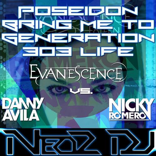 Poseidon Bring Me To Generation 303 Life (Neo2Dj MashUp) | FREE DOWNLOAD