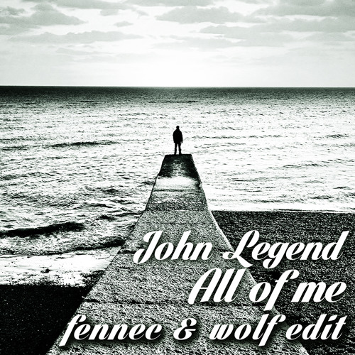 All Of Me (Fennec & Wolf Edit)