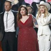Macklemore, Ryan Lewis, Mary Lambert & Madonna - Same Love/Open Your Heart(Grammy Awards 2014)