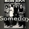 Bon jovi- Someday i'll be saturday night cover played by Andrej Kuk