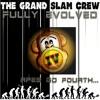 Grand Slam Crew - Fully Evolved (Apes Go Fourth) MTG Mix