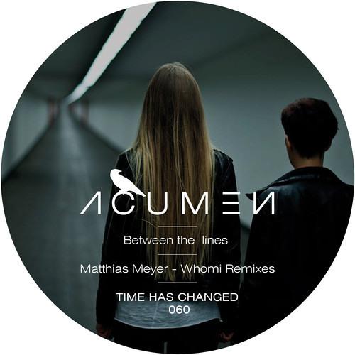 Acumen - Between The Lines