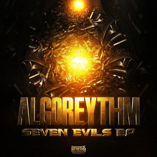Algoreythm - Dead Man [Prime Audio] [10th Feb]