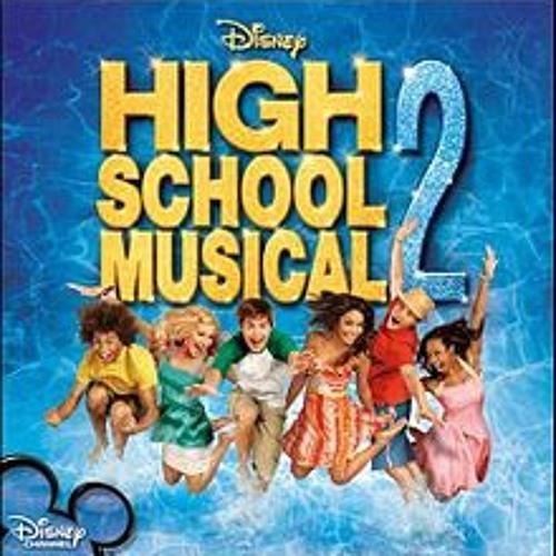 Gotta Go My Own Way ~ High School Musical 2