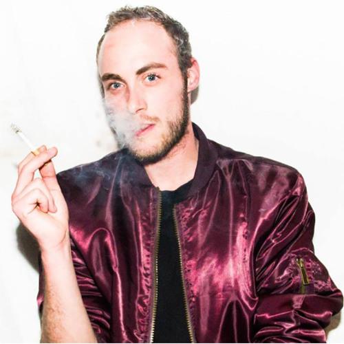 Le Fumeur - Disco Mixtape Six