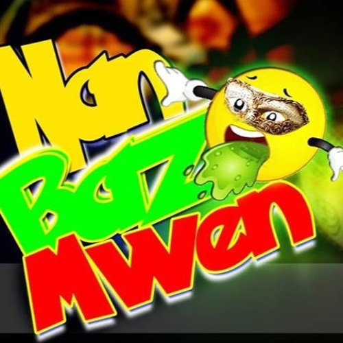 I-One Nan Baz Mwen-Kananal 2014