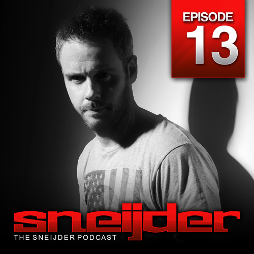 The Sneijder Podcast 13