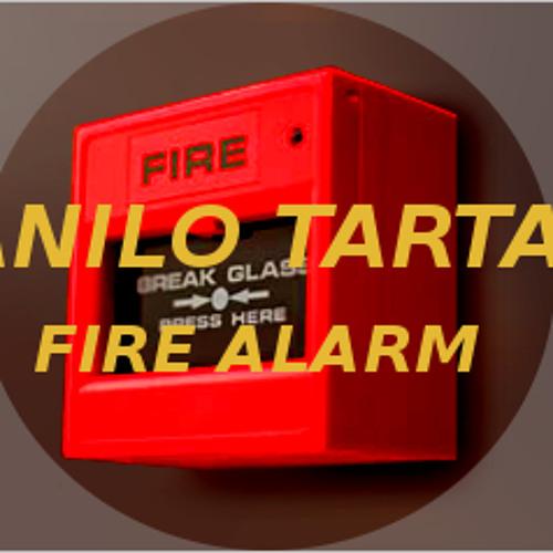 Fire Alarm - Danilo Tartari