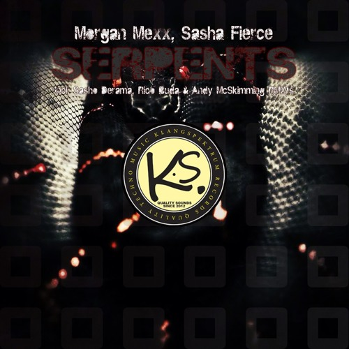 Morgan Mexx, Sasha Fierce - Serpents (Rico Buda Remix) [Klangspektrum Records]