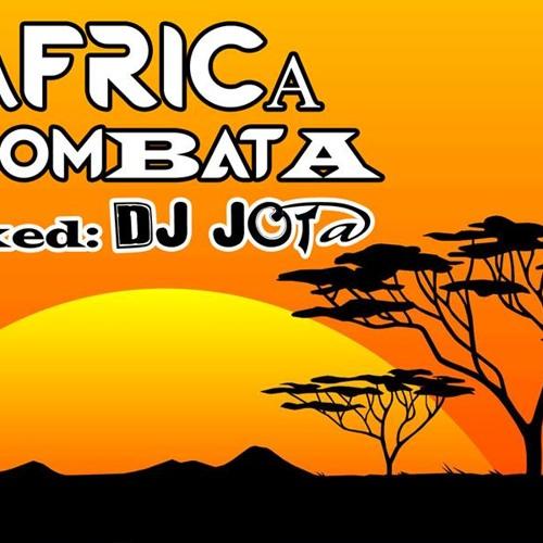 Africa BOMBATA Mixed DJ JOt@
