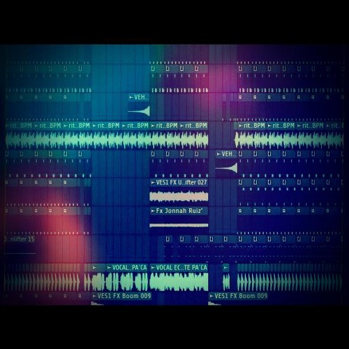 Elvis Crespo - Echate Pa' Ca (Sosa Remix 2014 Crazy Drumss) DEMO