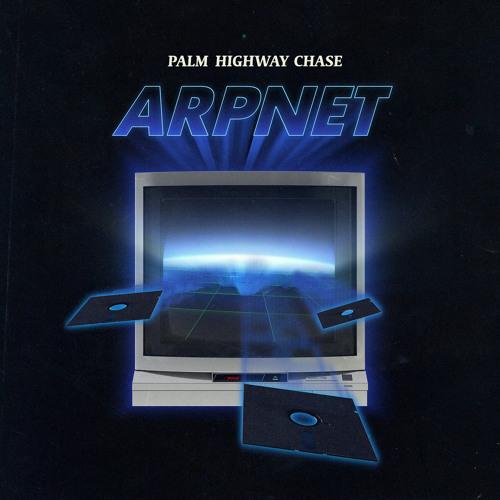 ARPNET preview 02/10/14 rosso corsa records
