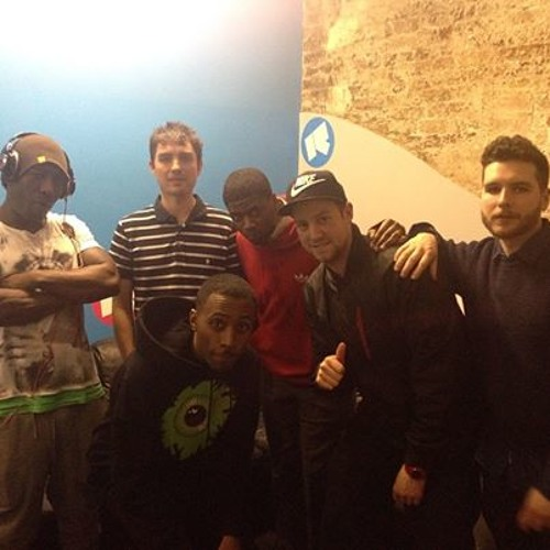 Elijah & Skilliam + Kahn & Neek, Flowdan, The Heatwave Rinse FM 020214