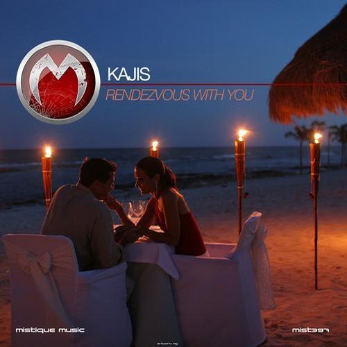 Kajis - Sands Of Anguilla (Original Chill Mix) // OUT NOW @ beatport.com