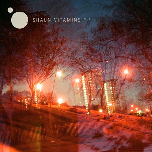 Nocturne Tapes - NT5 - Shaun Vitamins