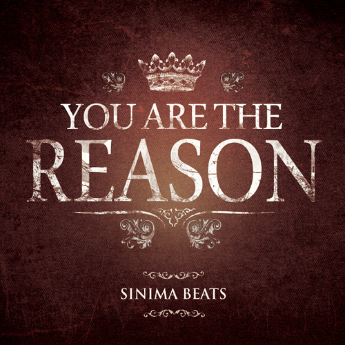 You Are the Reason (Pop/Hip Hop) with Hook