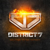 DUYFK3N Sessions #4 - District 7 Music Festival 2014 Promo Mix