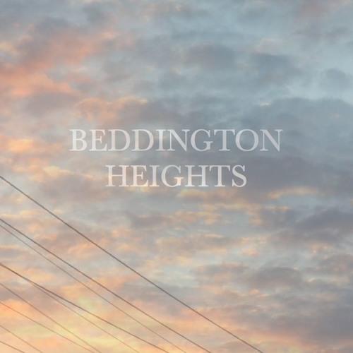 BEDDINGTON HEIGHTS - EP (2011)