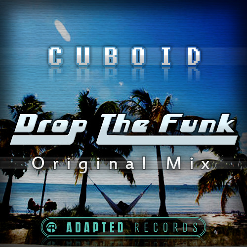 Drop The Funk by Cuboid