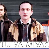 Fujiya & Miyagi - Uh