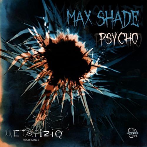 Max Shade - Torture Chamber [ Release Metafiziq Recordings ]