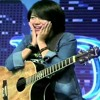 Riska Afrilia (Tak Lagi Galau Indonesia Idol Audition)