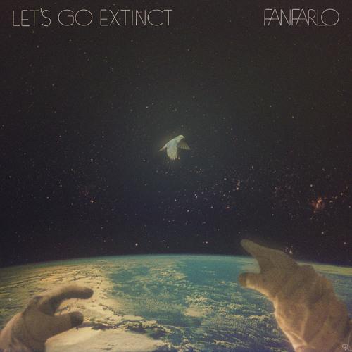 Album Premiere: Fanfarlo - Let's Go Extinct