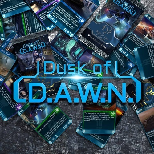 Dusk of D.A.W.N OST (Project)