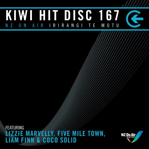Kiwi Hit Disc 167