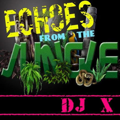 Echoes From The Jungle (A Special Birthday Set)