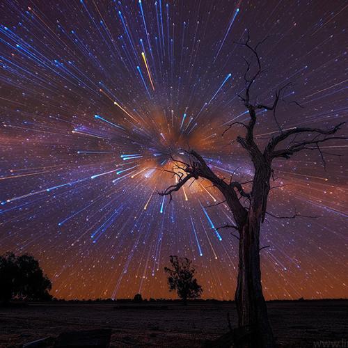 Pada Bintang Bintang