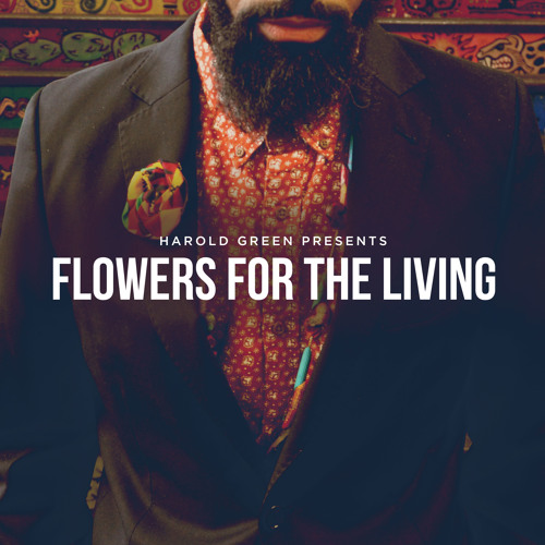 Flowers for the Living 2014 (Covers)