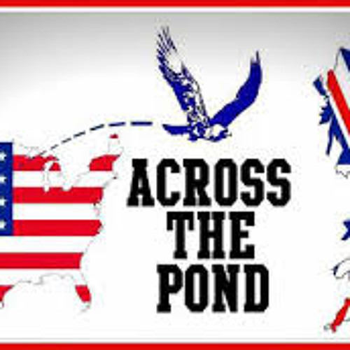 Across the Pond composed by Tom Vinelli